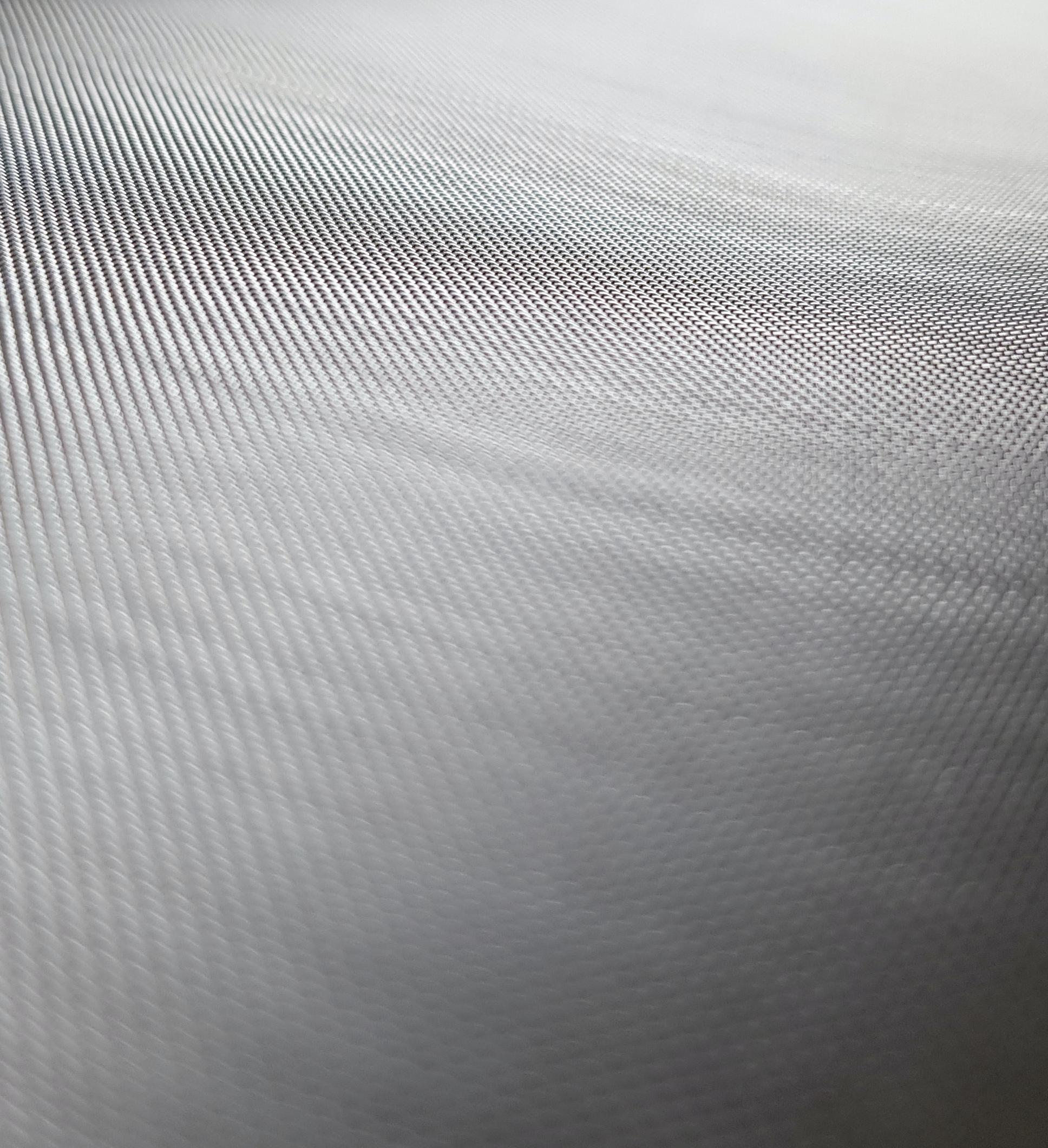 Tissu 316L inox