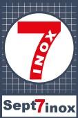 Sept7inox maille inox